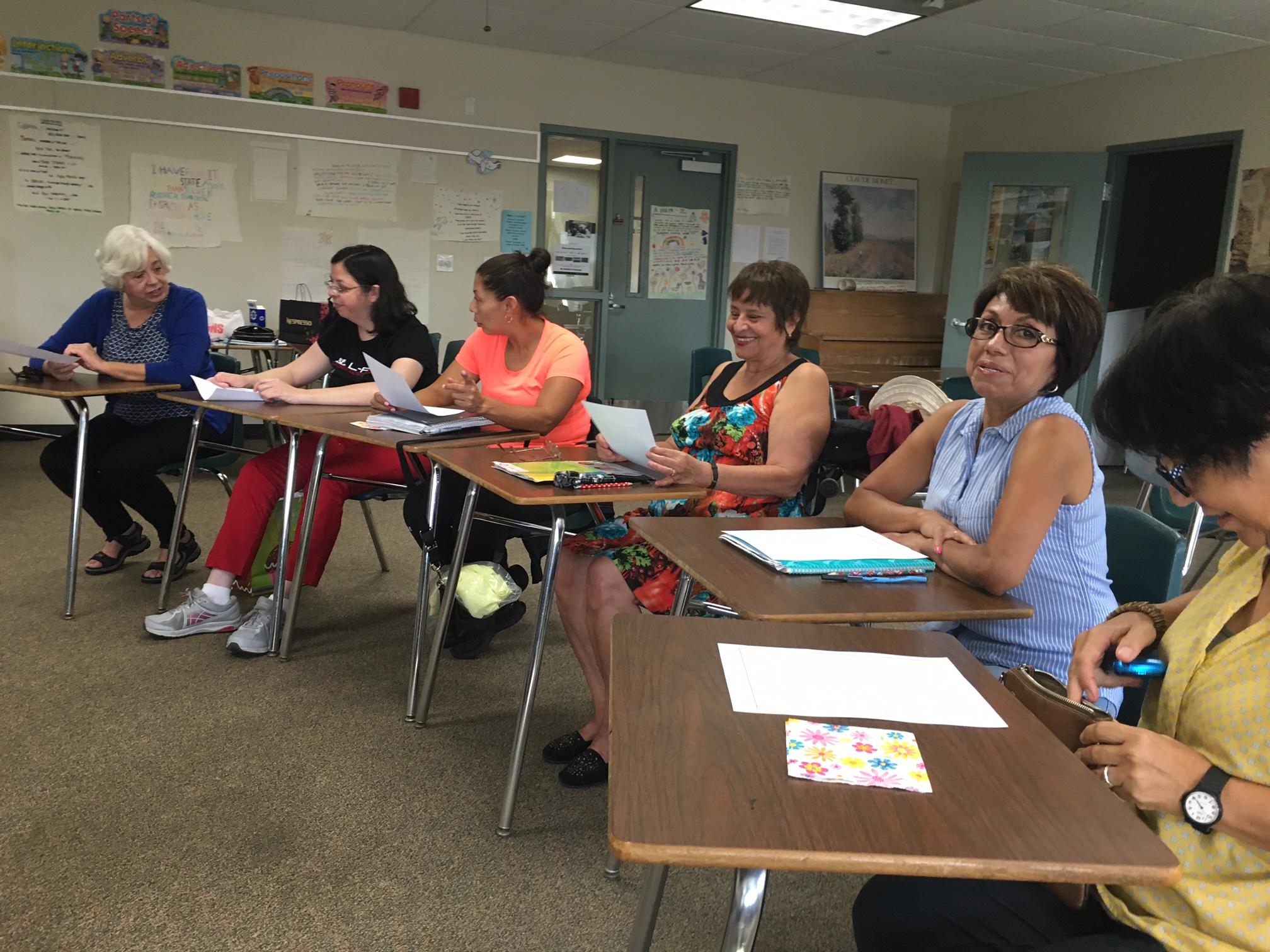 Coronado Adult Education