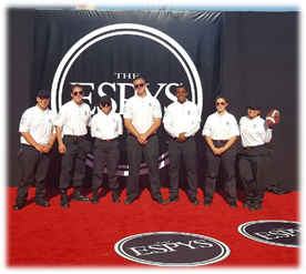 Security Officer Class at Montgomery Adult School