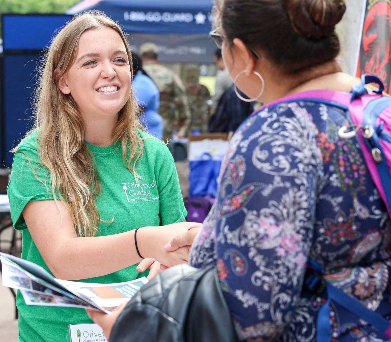 SWC Spring Semester Job Fair