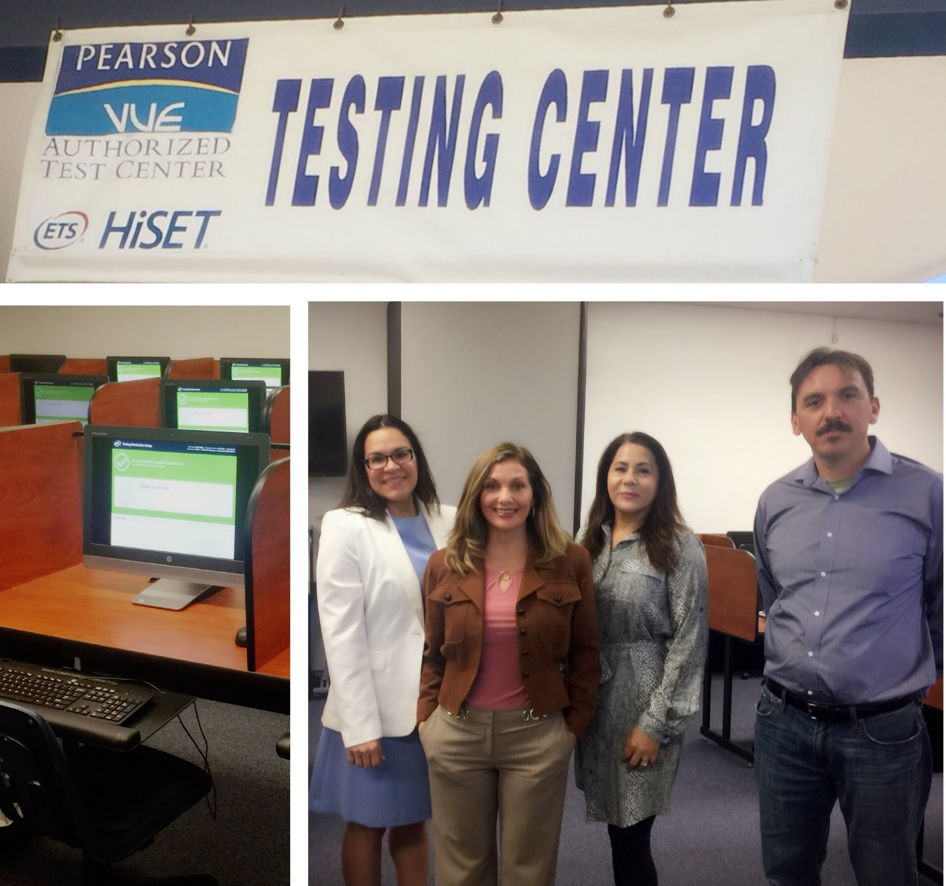 Chula Vista Adult Testing Center