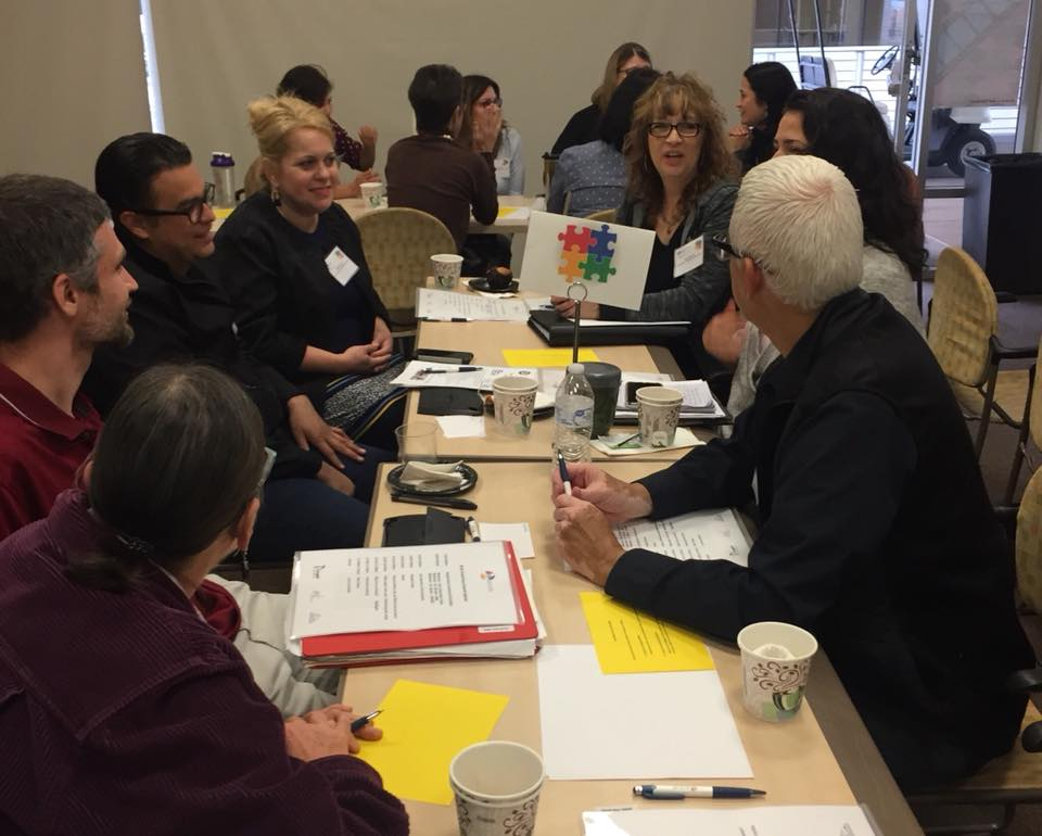 2018 South Bay Adult Education Consortium Summit
